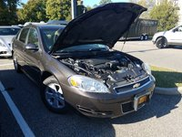 Picture of 2009 Chevrolet Impala LT, engine, gallery_worthy