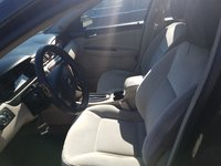 Picture of 2009 Chevrolet Impala LT, interior, gallery_worthy