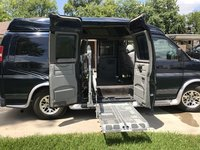 Picture of 2005 GMC Savana 1500  Passenger Van, exterior, interior, gallery_worthy