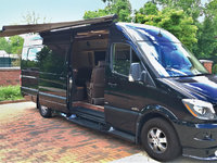 Picture of 2018 Mercedes-Benz Sprinter Cargo 3500 XD 170 V6 High Roof Extended RWD, exterior, gallery_worthy