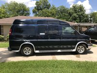 Picture of 2005 GMC Savana 1500  Passenger Van, exterior, gallery_worthy