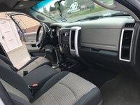 Picture of 2011 Ram 1500 SLT Quad Cab, interior, gallery_worthy