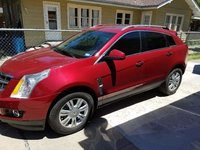 Picture of 2011 Cadillac SRX Premium, exterior, gallery_worthy