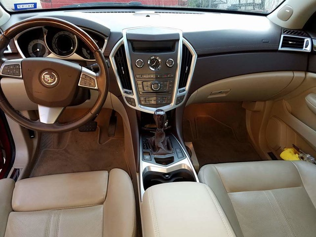 cadillac iconic auto exchange at in details inventory nc for sale concord srx