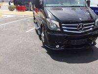 Picture of 2018 Mercedes-Benz Sprinter 2500 170 V6 High Roof Passenger Van, exterior, gallery_worthy