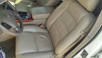 Picture of 2002 Lexus GS 430 RWD, interior, gallery_worthy