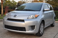 Picture of 2014 Scion xD Base, exterior, gallery_worthy