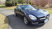 Picture of 2015 Mercedes-Benz SLK-Class SLK 250, exterior, gallery_worthy