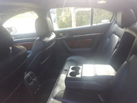 Picture of 2013 Lincoln MKS EcoBoost AWD, interior, gallery_worthy