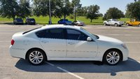 Picture of 2008 INFINITI M45 RWD, exterior, gallery_worthy