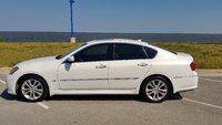 Picture of 2008 INFINITI M45 Base, exterior, gallery_worthy