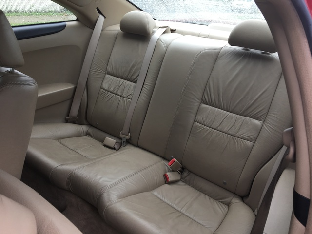 Captivating 2004 Honda Accord Interior | OTOMOBI. 1995 ...