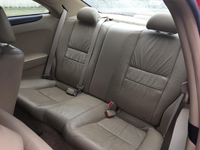 2004 Honda Accord Interior | OTOMOBI. 1995 ...
