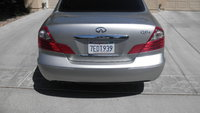 Picture of 2006 INFINITI Q45 Sport RWD, exterior, gallery_worthy