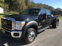 Picture of 2016 Ford F-450 Super Duty XL Crew Cab 8ft Bed DRW 4WD, exterior, gallery_worthy