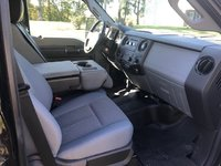 Picture of 2016 Ford F-450 Super Duty XL Crew Cab 8ft Bed DRW 4WD, interior, gallery_worthy