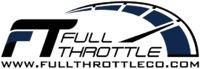 Full Throttle Auto Sales logo