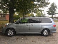 Picture of 2009 Honda Odyssey EX-L w/ Nav and DVD, exterior, gallery_worthy
