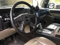 Picture of 2007 Hummer H2 Adventure, interior, gallery_worthy