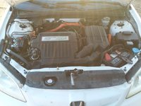 Picture of 2004 Honda Civic Hybrid FWD, engine, gallery_worthy