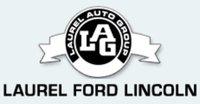 Laurel Ford Lincoln logo