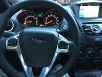 Picture of 2016 Ford Fiesta ST, interior, gallery_worthy