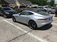 Picture of 2016 Jaguar F-TYPE S, exterior, gallery_worthy