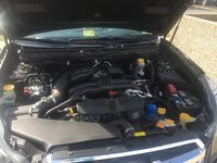 Picture of 2014 Subaru Legacy 2.5i Premium, engine, gallery_worthy