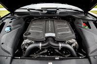 Picture of 2016 Porsche Cayenne S, engine, gallery_worthy