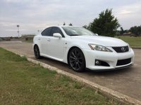 Picture of 2008 Lexus IS F RWD, gallery_worthy