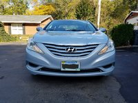 Picture of 2011 Hyundai Sonata GLS PZEV, exterior, gallery_worthy