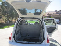 Picture of 2009 Chrysler PT Cruiser Base, interior, gallery_worthy
