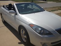 Picture of 2006 Toyota Camry Solara SLE Convertible, exterior, gallery_worthy