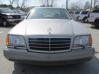 Picture of 1994 Mercedes-Benz S-Class S 420, exterior, gallery_worthy