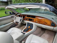Picture of 2001 Jaguar XK-Series XKR Convertible, interior, gallery_worthy
