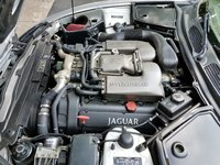 Picture of 2001 Jaguar XK-Series XKR Convertible, engine, gallery_worthy