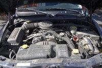 Picture of 2002 Dodge Dakota 2 Dr SXT Standard Cab SB, engine, gallery_worthy
