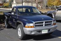 Picture of 2002 Dodge Dakota 2 Dr SXT Standard Cab SB, exterior, gallery_worthy
