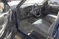 Picture of 2002 Dodge Dakota 2 Dr SXT Standard Cab SB, interior, gallery_worthy