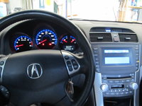 Picture Of 2006 Acura TL FWD With Performance Tires, Interior,  Gallery_worthy
