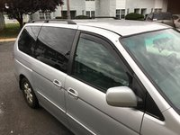 Picture of 2002 Honda Odyssey EX-L, exterior, gallery_worthy