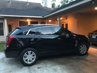 Picture of 2013 Cadillac SRX Luxury, gallery_worthy