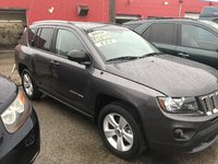 Picture of 2016 Jeep Compass Sport 4WD, exterior, gallery_worthy