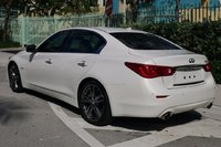 Picture of 2015 INFINITI Q50 Hybrid Premium RWD, exterior, gallery_worthy