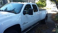 Picture of 2007 GMC Sierra 3500HD SLT Crew Cab DRW 4WD, exterior, gallery_worthy