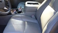Picture of 2007 GMC Sierra 3500HD SLT Crew Cab DRW 4WD, interior, gallery_worthy