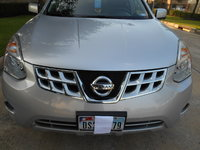 Picture of 2012 Nissan Rogue SV w/ SL, exterior, gallery_worthy