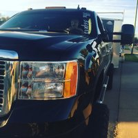 Picture of 2013 GMC Sierra 2500HD Denali Crew Cab SB 4WD, exterior, gallery_worthy