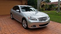 Picture of 2010 INFINITI M35 xAWD, exterior, gallery_worthy