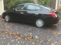 Picture of 2012 Nissan Versa 1.6 SV, exterior, gallery_worthy